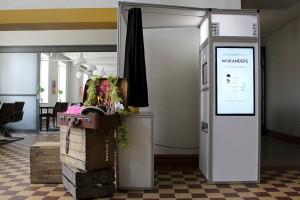 fotoautomat fotobås photobooth