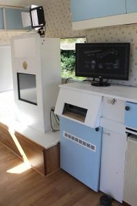 hyr fotoautomat fotobås photobooth i göteborg och sverige