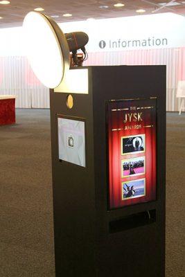 photobooth fotoautomat fotobås