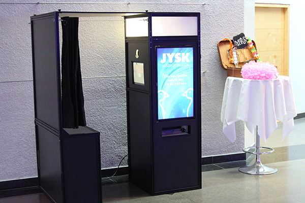 photobooth fotobås fotoautomat göteborg
